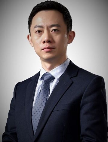 QIU Binbin, Externer Kooperationspartner der Kanzlei Dr. Zhao