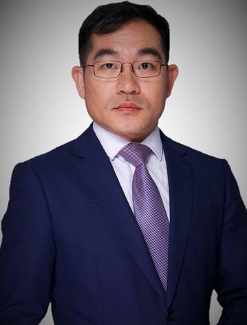 WANG Chong, Externer Kooperationspartner der Kanzlei Dr. Zhao