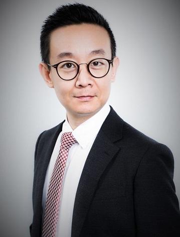 Dr. Xiaopeng Zhao, Inhaber der Kanzlei Dr. Zhao
